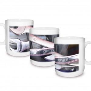 Tool Kit Mug