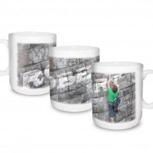 Climber Mug