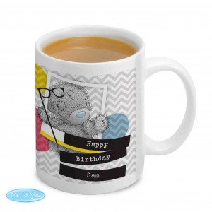 Me to You Trendy Snapshot Mug