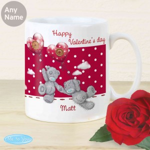 Me To You Couples Mug