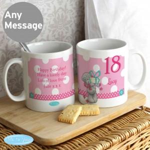 Me To You Big  Age Female Mug