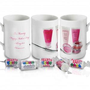 Lip Gloss Mug