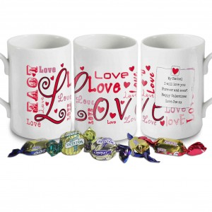 Lots of Loves Windsor Mug