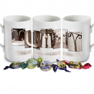 Affection Art Mummy Mug