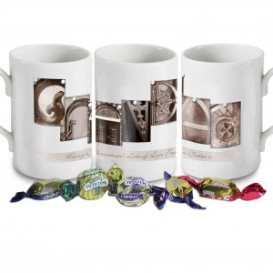 Affection Art Grandad Mug
