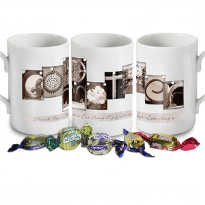 Affection Art Godmother Mug