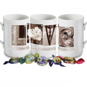 Affection Art Love Mug