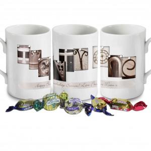 Affection Art Twenty One Mug