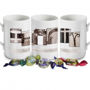 Affection Art Thirty Mug
