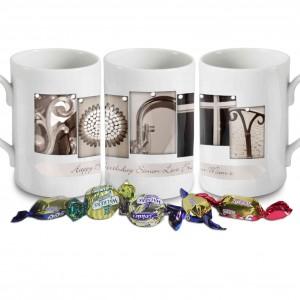 Affection Art Forty Mug