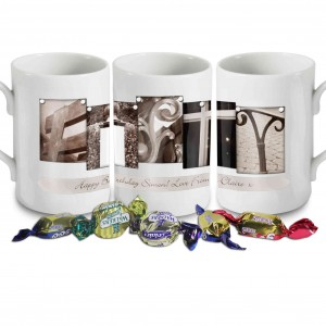 Affection Art Fifty Mug