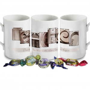 Affection Art Teacher Mug
