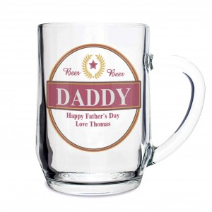 Luxury Tankard