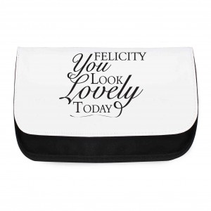 Look Lovely Make Up Bag