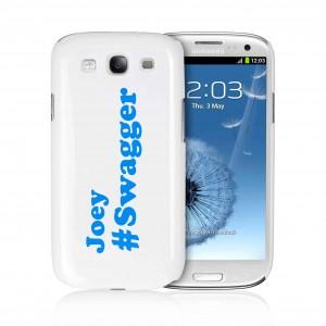 Hashtag Samsung S3 Case
