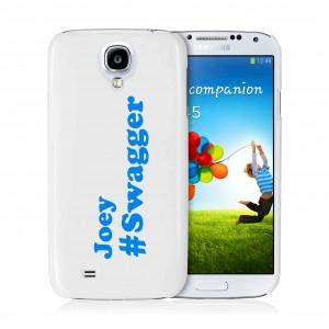 Hashtag Samsung S4 Case