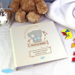 Tiny Tatty Teddy Album with Sleeves