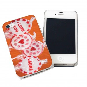 Lollipop iPhone Case