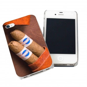 Cigar iPhone Case