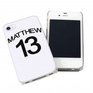 Fulham Style Shirt iPhone Case