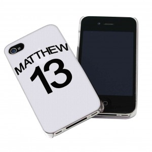 Swansea City Style Shirt iPhone Case