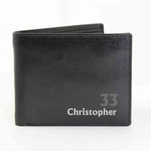 Birthday Wallet