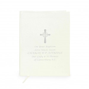 Silver Companion Holy Bible - Eco-friendly
