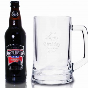Traditional Ale Gift Set