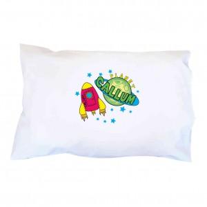 Space Pillowcase